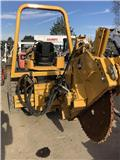 Vermeer MTR16, 2015, Rock And Concrete Saws