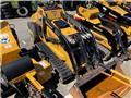 Vermeer S800TX, 2012, Lietoti riteņu kompaktiekrāvēji