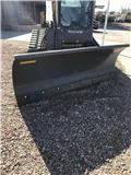Volvo 96 HD HYD ANGLE SNOW BLADE, 2017, Plows