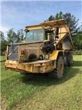 Volvo A 30 C, Articulated Dump Trucks (ADTs)