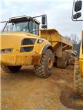 Volvo A 40 F, 2014, Articulated Dump Trucks (ADTs)