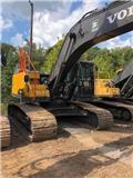 Volvo EC 25, 2018, Crawler Excavators