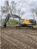 Volvo EC 480 E L, 2017, Crawler Excavators