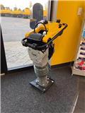 바커 BS60-2, 2020, Towed vibratory rollers