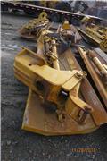 WBM 140M/160M - WBM LOW PRO, Otros componentes