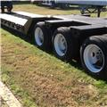 Witzco CHALLENGER RG 50, 2015, Flatbed Trailers