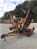 Woods BW15W, 1996, Mower-conditioners