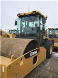 XCMG CV123PD, 2018, Single drum rollers