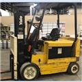 Yale ERC080, 2000, Diesel Forklifts