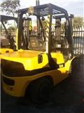Yale GDP070VX, 2006, Misc Forklifts