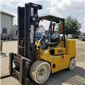 Yale GLC155CA, 2004, Misc Forklifts