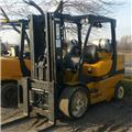 Yale GLC155CA, 2007, Misc Forklifts