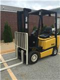 Yale GLP040, 2005, Misc Forklifts
