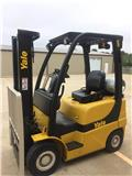 Yale GLP040, 2007, Misc Forklifts