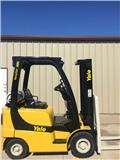 Yale GLP040, 2006, Other