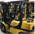Yale GLP060VX, 2015, Camiones diesel