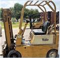 Yale L51C-050، 1974، شاحنات الديزل