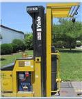 Yale OS030EC, 2008, Medium lift order picker