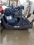 Zanetis 2450 ROAD HOG, 2011, Finisseur
