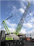 Zoomlion ZCC1100H, 2020, Track mounted cranes