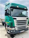 Scania G 480, 2011, Other Trucks