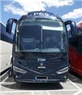 Scania K 410, 2018, Turbuss