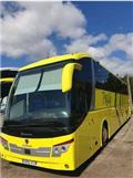 Scania K 450, 2017, Autobuses tipo pullman