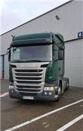 Scania R 440, 2013, Other trucks
