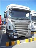 Scania R 440, 2012, Tractores (camiões)