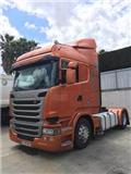 Scania R 440, 2013, Conventional Trucks / Tractor Trucks