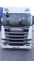 Scania R 450, 2016, Ciągniki siodłowe