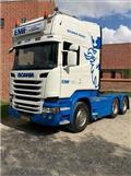 Scania R 450, 2016, Conventional Trucks / Tractor Trucks