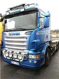 Scania R 480, 2008, Tow Trucks / Wreckers