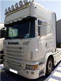 Scania R 500، 2011، وحدات الجر