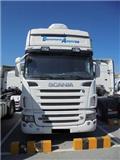 Scania R 500, 2006, Sattelzugmaschinen