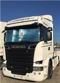 Scania R 520, 2014, Dragbilar