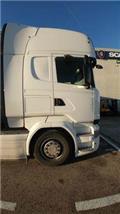 Scania R 730, 2015, Otros camiones