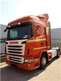 Scania R440, 2010, Prime Movers