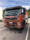 Volvo FM12, 2005, Dump Trucks