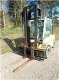 Dantruck 5T, Forklift trucks - others
