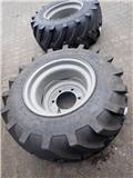 Mitas 15,0/55-17MI TR-01، الإطارات والعجلات والحافات