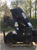 Hiab 160-4, 1994, Lastbilmonterede kraner