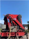 HMF 1720K4, 2013, Loader Cranes