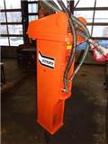 NPK GH 1, 2009, Otros equipamientos de construcción