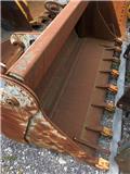 Komatsu WA150, 2006, Ostatní komponenty