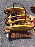 Komatsu WA470, 2012, Other components