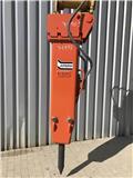 NPK E 205, 2007, Outros componentes