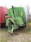 Faresin Magnum, 2007, Mixer feeders