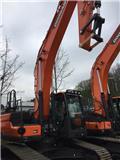 Doosan DX 255 LC, 2017, Crawler excavators