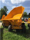 Thwaites MACH 475/ 3 to, 2017, Site dumpers